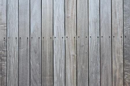 vertical wood stripe panel