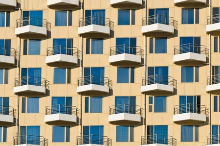 building facade pattern Stock Photo - 13252194