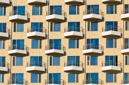 building facade pattern Stock Photo - 13252194