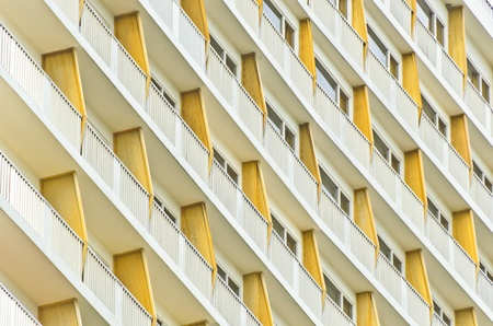 part of building pattern Stock Photo - 13251804