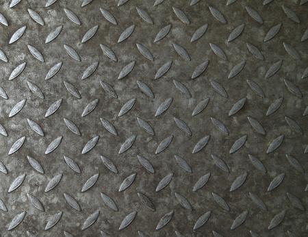 Grunge metal sheet background photo