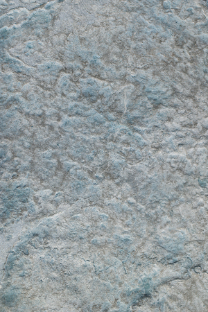 Blue stone or rock background and texture