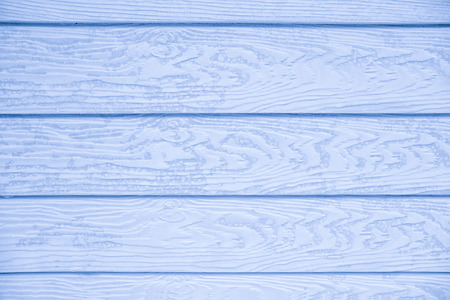 artificial blue wood board background and texture