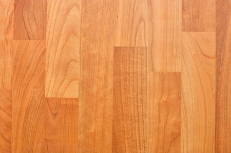 laminate flooring: close-up parquet floor texture Stock Photo