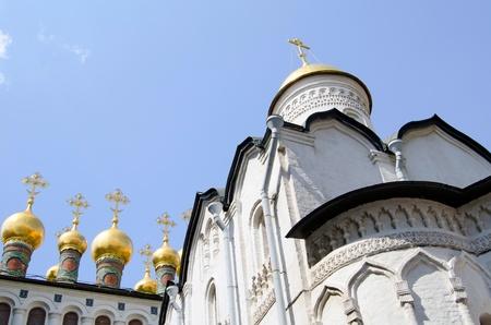 Moscow Kremlin, Russia photo