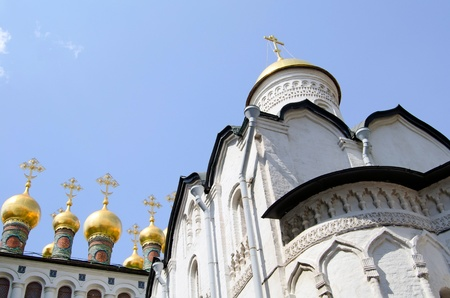 Moscow Kremlin, Russia photo