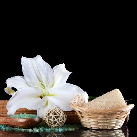mimos: La sal del mar y de la flor del lirio - SPA procedimientos
