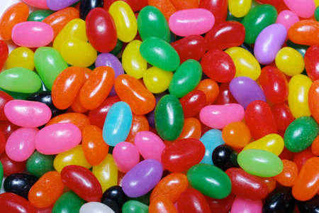 Jelly Beans Stock Photo - 8995209
