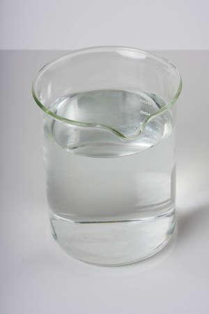 Beaker of Water Imagens