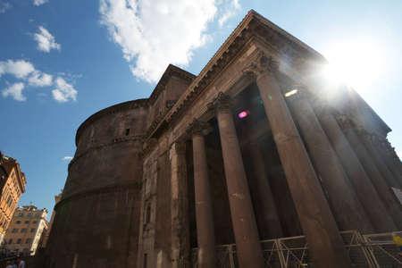 pantheon: The Pantheon