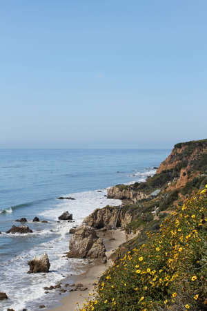 California Coastline Stock Photo - 11047302