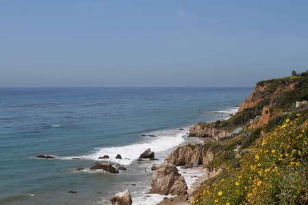 California Coastline Stock Photo - 11047295
