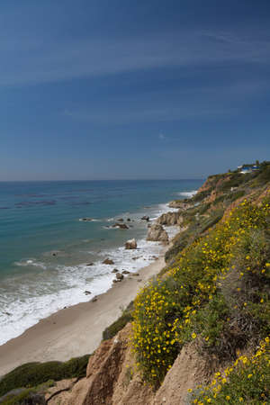 California Coastline Stock Photo - 11047286