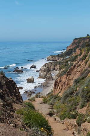 California Coastline Stock Photo - 11047287