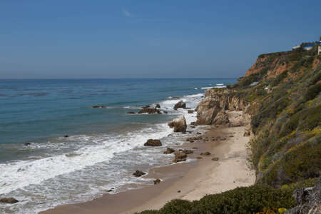 California Coastline Stock Photo - 11047299