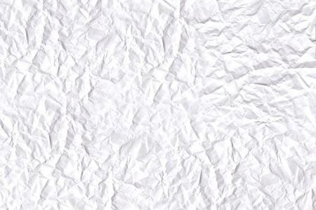 creasy: creased paper