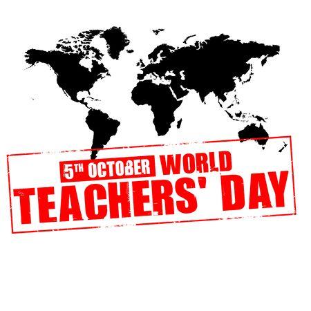 world teachers day photo