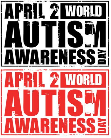 april 2 - world autism awareness day