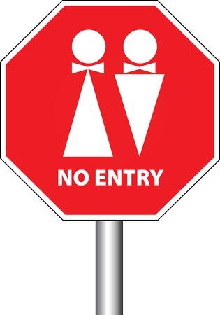 heterosexual: Sin entrada para heterosexual