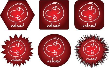 reload Vector