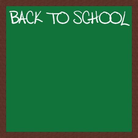 schooltime: back to school