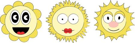 suns: suns