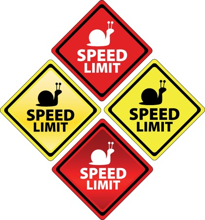 conection: speed limit