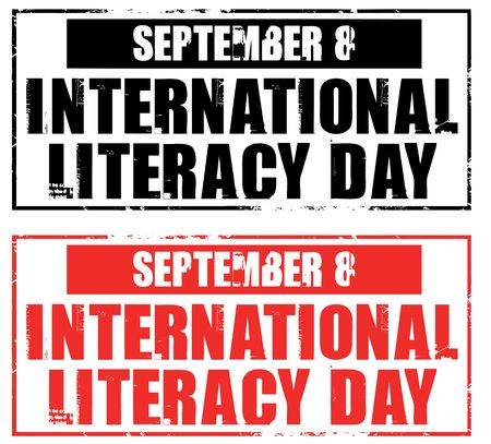 observance: int. literacy day