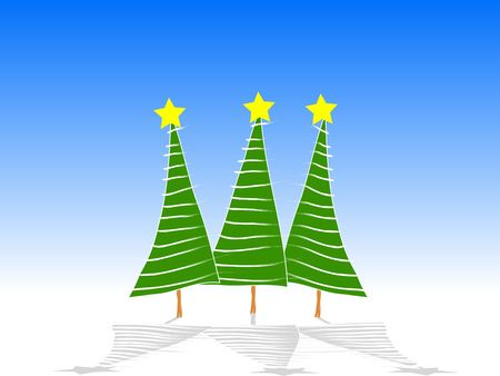 merry christmas Stock Photo - 6123663