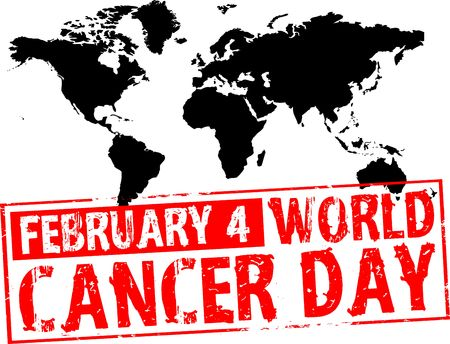 world cancer day Stock Photo - 6481230