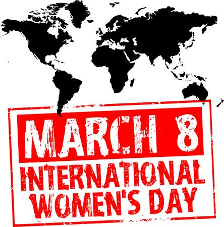 march 8 - international womens day photo