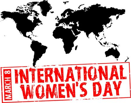 march 8 - international womens day