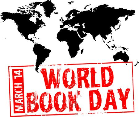 march 14 - world book day