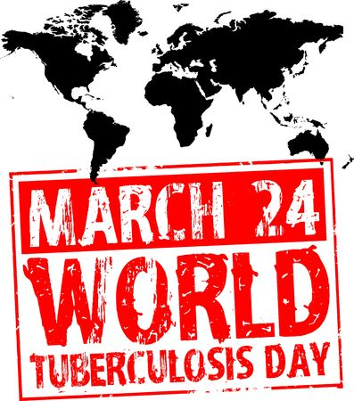 March 24 - world tuberculosis day photo