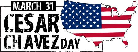 march 31 - USA - Cesar Chavez day