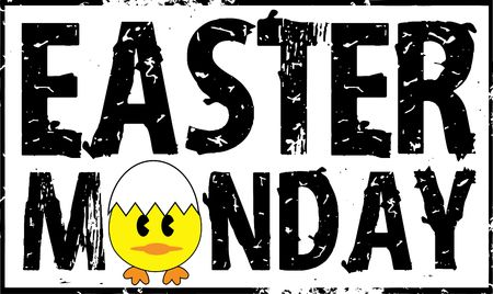 Easter Monday Stock Photo - 6778428