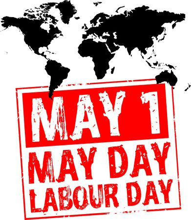 may day Stock Photo - 6919740