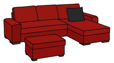 67 Futon Stock Vector Illustration And Royalty Free Futon Clipart