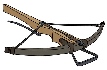 The historical crossbow