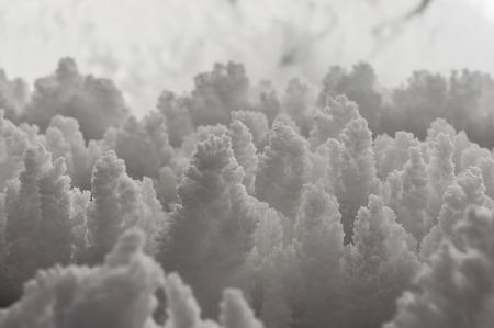 fluffy: fluffy snow as a texture