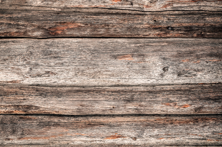 old wooden plank as a texture or background