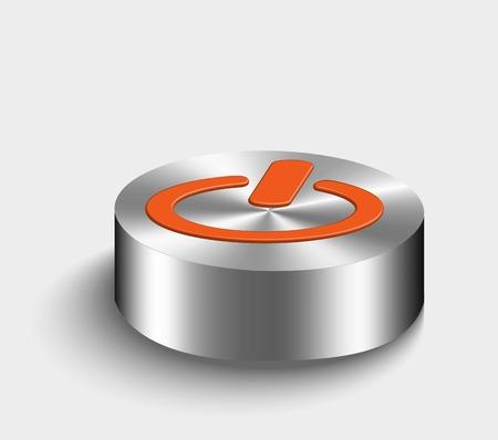 tune: login tune power button
