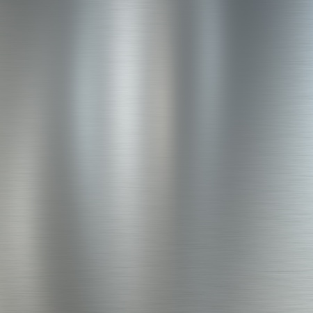 digitally generated background image of brushed metal texture.