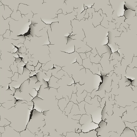 Grunge Vector Seamless Texture. Editable pattern in swatches. Clipping paths included in additional jpg format.