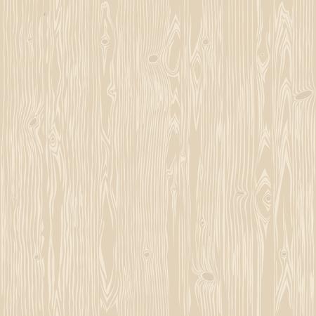 オーク材の漂白シームレス テクスチャ  イラスト・ベクター素材