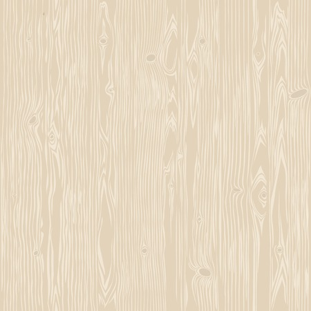 Oak Wood Bleached Seamless Texture Stock Illustratie