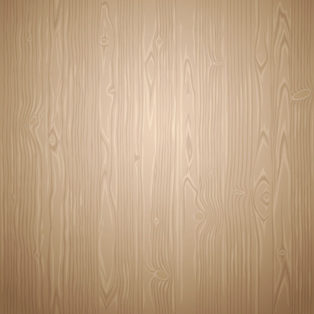 Vector Light Wood Seamless Pattern Texture. Editable pattern in swatches. Clipping paths included in additional jpg format.