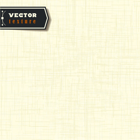 cozy: Vector light coloured fabric texture for background. Bright cozy wallpaper