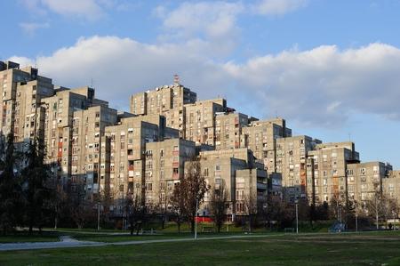 belgrade: Belgrade