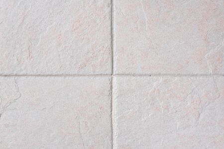 natural pink mable tiles bathroom washed out natural real old Imagens